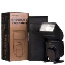 Продается вспышка YongNuo YN-568EX II Speedlite for Canon, в г.Касимов