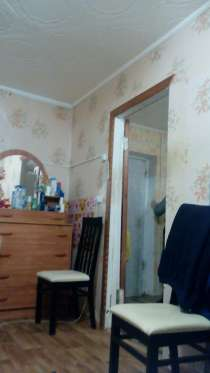 Продаю две смежные комнаты в семейном общежитии, в Астрахани