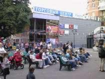 Сдаю павильон 40 кв. м в ТЦ, в Москве