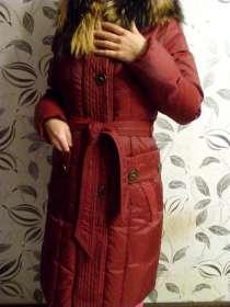 Пальто зимнее, в г.Минск