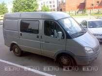 Продам Соболь ГАЗ-2752, в Екатеринбурге