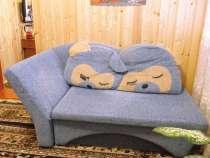 Детский диван, в г.Керчь