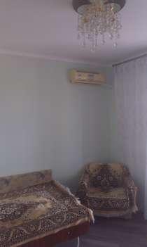 Сдам 1 ком. кв. Мебель,сплит,кухня,тв+интернет. 14000+коммун, в Краснодаре