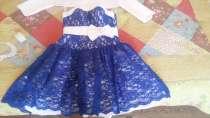 Продаю платье до колен с балеро или без, в Фрязине