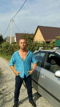 Александр, 43 года, хочет познакомиться, в Краснодаре