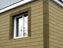 Фасадные облицовочные теплоизоляционные, в Чебоксарах