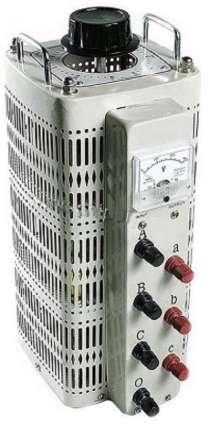 Трехфазный автотрансформатор ЛАТР TSGC2, TSGC до 30 кВа, в Калининграде