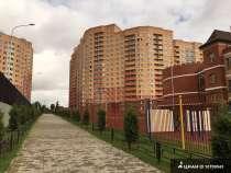 """1-комнквартира площадью 47,2 м2 в ЖК """"Зеленые аллеи"""", в Москве"""