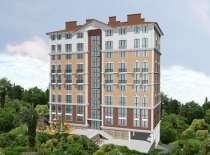 1-комнатная квартира на ул. Гончарова, в Сочи