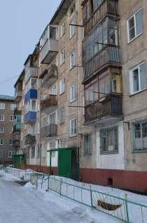 Продаю 2-комнатную квартиру, в Барнауле