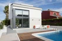Недвижимость в Испании, Вилла от застройщика в Сан-Хавьер, в г.Торревьеха