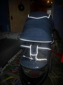 Продам прогулочную коляску, в Ногинске