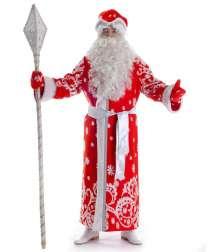 Пошив костюмов Деда Мороза, Снегурочки,мешков подарочных опт, в Краснодаре
