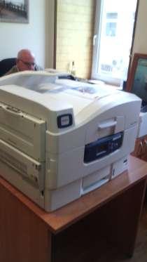 Продам профессиональный цветной принтер!, в Москве