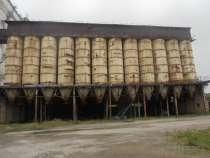 Продам силоса (емкости) 65-74м3, в Кургане