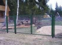 Ворота и калитки в Ярцево, в г.Ярцево