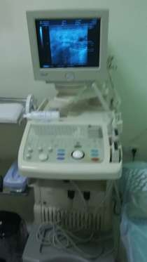 Продам или сдам в аренду УЗИ аппарат Medison 6000C, в Сочи