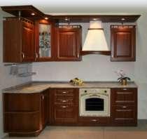 Изготовим Кухни от классики до модерна., в Хабаровске
