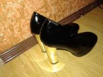 Черные туфли, в г.Ивантеевка
