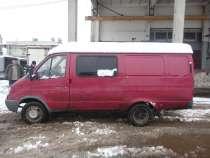 Газель цельнометаллическая ГАЗ 2705:переоборудовать грузовую, в г.Актобе