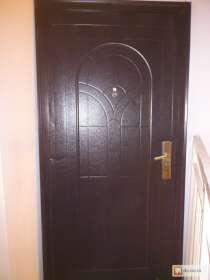 Входная дверь, в Кирове