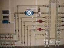 Монтаж пластикового водопровода, отопления, в Оренбурге