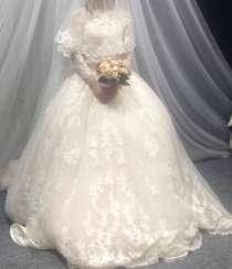 Свадебное платье, в Волгограде