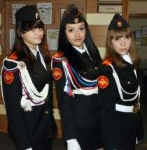 Пошив на заказ Кадетская форма для кадетов,ткань из пш, в Челябинске