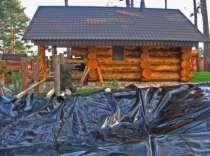 Пленка для пруда, продажа и сварка, в Кирове