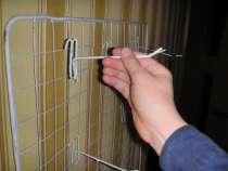 Решётчатая панель с навесными крючками, в Твери