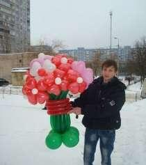 Букет из шаров, в Смоленске