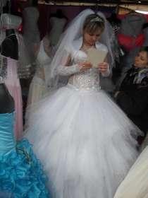 Продам свадебное платье, в г.Одесса