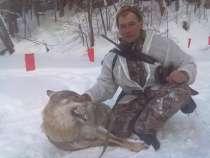 Ваш гид в мир охоты и дробовой стрельбы, в Москве