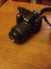 Фотоаппарат Nikon D3 100 Kit 18-55 mm VR, в г.Жлобин