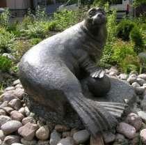 Скульптура, в Краснодаре