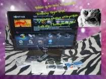 телевизор Samsung Samsung UE32D6100SW, в г.Мончегорск