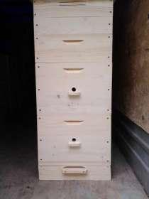 Самый популярный улей для пчел, в г.Георгиевск