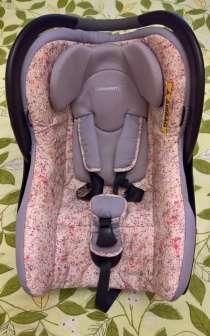 Детское автокресло Bebe Confort для самых маленьких, в Москве