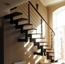 Лестницы, в г.Югорск