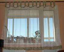 Продам штору на петлях, в Томске