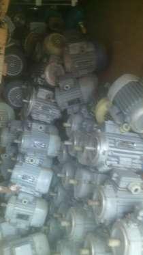 Продам Электродвигатель 4аам63А4, в Пензе