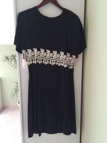 Маленькое черное платье (США), в Санкт-Петербурге