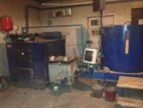 Цех по переработке древесины и производству ПВХ окон, в Казани