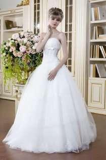 Свадебное платье от Anna Bogdan, в Рязани
