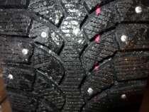 зимние шины BRIDGESTONE 205|60R16 шип 205/60R16 4шт, в Тюмени