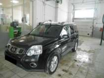 внедорожник Nissan X-Trail, в Челябинске