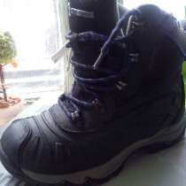Ботинки зимние, в Клине