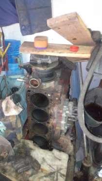 Двигатель toyota s05c, в Рязани