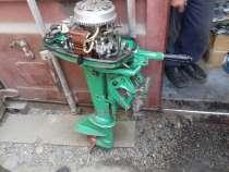 Лодочный мотор ветерок 12, в Красноярске