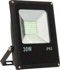 Светодиодный прожектор EV-10-01 10W,20w.30w 6400K IP65, в г.Харьков